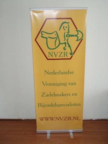 bannerstandaard